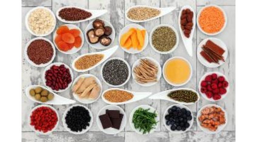 Γιατί κάποιες τροφές λέγονται Υπερτροφές (Superfoods)?