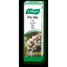 PO-HO-OIL (ΣΥΝΘΕΣΗ ΑΠΟ 5 ΑΙΘΕΡΙΑ ΕΛΑΙΑ) A. VOGEL 10ml