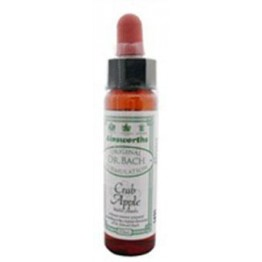 CRAB APPLE ΑΝΘΟΪΑΜΑ BACH 10ml