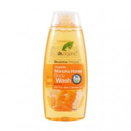 MANUKA HONEY BODY WASH 250ml