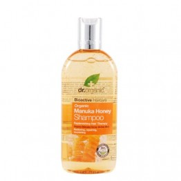 MANUKA HONEY SHAMPOO 265ml