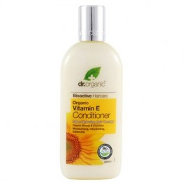 VITAMIN E ORGANIC CONDITIONER 265ml