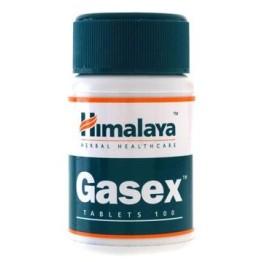 GASEX (ΑΠΑΛΛΑΣΕΙ ΑΠΟ ΦΟΥΣΚΩΜΑΤΑ ΚΑΙ ΔΥΣΠΕΨΙΑ) HIMALAYA 100tabs ΕΝΤΕΡΙΚΗ ΛΕΙΤΟΥΡΓΙΑ