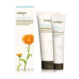 CALENDULA REDNESS RESCUE SOOTHING MOISTURIZING CREAM (ΕΝΥΔΑΤΙΚΗ ΚΡΕΜΑ ΠΡΟΣΩΠΟΥ) JURLIQUE 40ml JURLIQUE