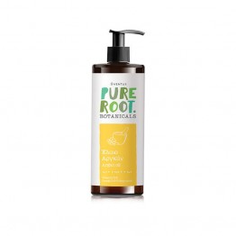 ARGAN OIL (ΕΛΑΙΟ ΑΡΓΚΑΝ) PURE ROOT 200ml PURE ROOT BOTANICALS
