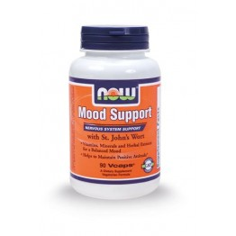 MOOD SUPPORT NOW FOODS 90vcaps