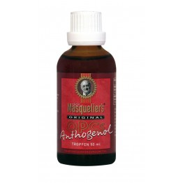 ANTHOGENOL OPC LIQUID MASQUELIER'S 50ml ΑΝΤΙΟΞΕΙΔΩΤΙΚΑ
