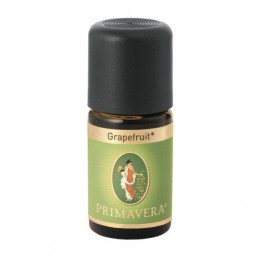 ΓΚΡΕΙΠΦΡΟΥΤ (GRAPEFRUIT) BIO PRIMAVERA 5ml