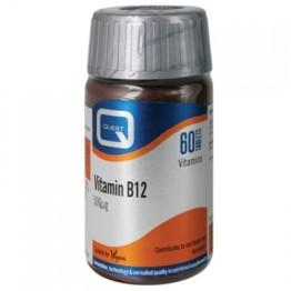 VITAMIN B-12 (ΚΟΒΑΛΑΜΙΝΗ Β-12) QUEST 500mg 60tabs ΒΙΤΑΜΙΝΗ Β