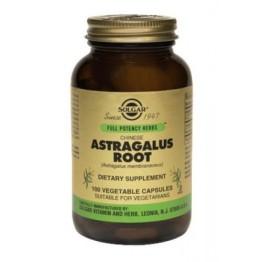 ASTRAGALUS (ΑΣΤΡΑΓΑΛΟΣ ΣΕ ΦΥΤΟΚΑΨΟΥΛΕΣ) SOLGAR veg.caps 100s