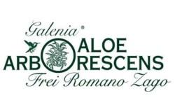 GALENIA ALOE ARBORESCENS